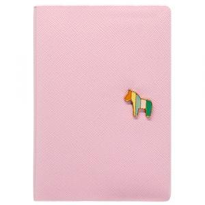 Обложка для паспорта Baby pink, Каваи Фэктори