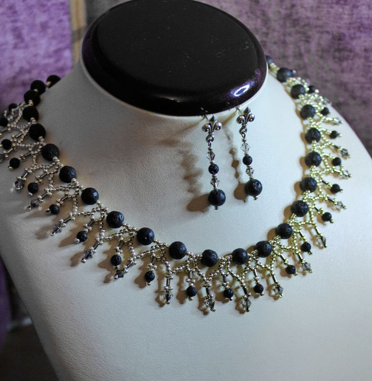 259 best creativity images on Pinterest | Beaded jewellery, Bead ...