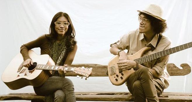 Endah 'N' Rhesa - Musicians