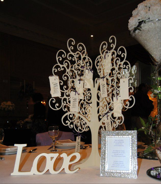 Diy Rustic Wedding Wish Tree: 1000+ Ideas About Wedding Wishing Trees On Pinterest