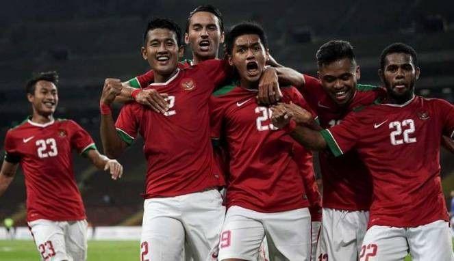 Indonesia Menang Tanpa Balas 4 – 0 Brunei Darussalam