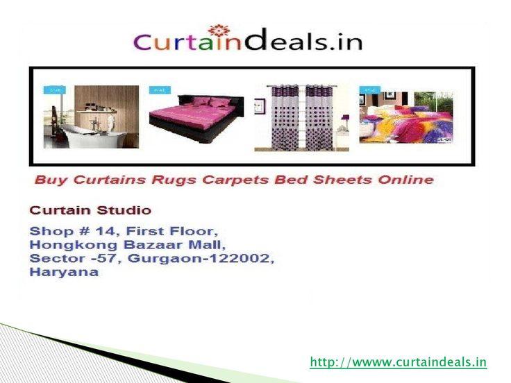 110 best Curtain Deals images on Pinterest Curtains Massage
