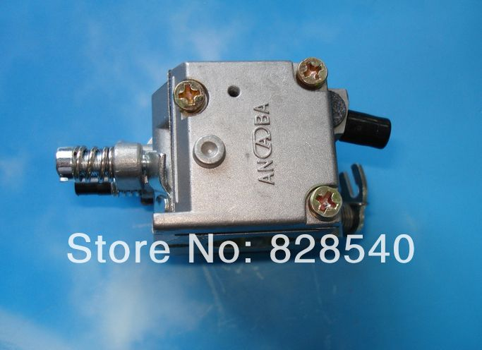 $45.50 (Buy here: https://alitems.com/g/1e8d114494ebda23ff8b16525dc3e8/?i=5&ulp=https%3A%2F%2Fwww.aliexpress.com%2Fitem%2FGood-quality-72cc-chainsaw-carburetor-MS381-MS380-chainsaw-carburetor-chainsaw-parts-Free-shipping%2F1781297904.html ) Good quality  72cc chainsaw carburetor   ,MS381/MS380 chainsaw carburetor  chainsaw parts Free shipping for just $45.50
