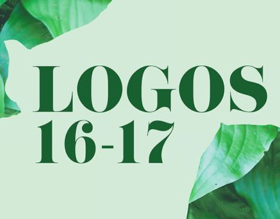 "Check out new work on my @Behance portfolio: ""Logos Summer 16-17"" http://be.net/gallery/50695305/Logos-Summer-16-17"