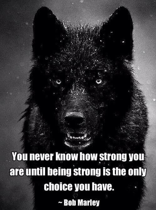 Be strong  selfdevelopment quote Maybe my best quote! Thanks Bob Marley Follow my instagram and pinterest accounts for more of my favourite photos and quotes @smmdynamics