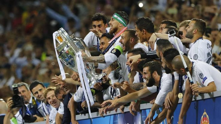 Real Madrid 1:1 Atletico Madrid (5:3) | PROMO UCL - http://tickets.fifanz2015.com/real-madrid-11-atletico-madrid-53-promo-ucl/ #UCLFinal