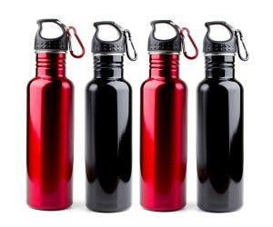 Stainless Steel Reusable Sports Bottles