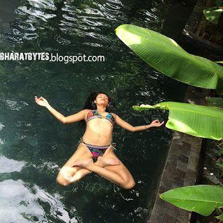 http://bharatbytes.blogspot.in/2016/04/roshni-chopra-doing-yoga-in-pool.html