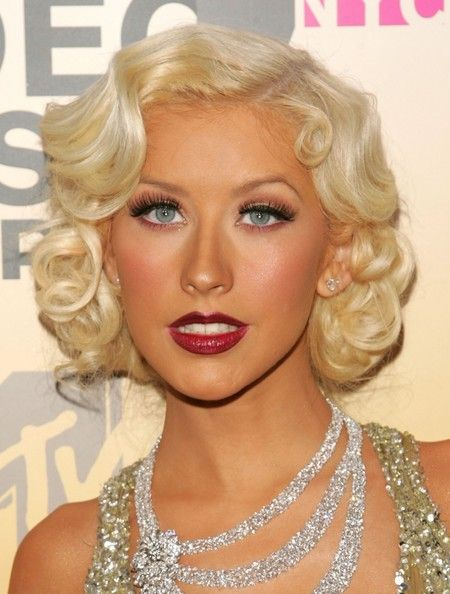 Christina Aguilera Photo - 2006 MTV  Video Music Awards - Arrivals