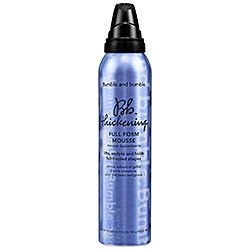 Sephora: Bumble and bumble : Thickening Full Form Mousse : styling-products-hair