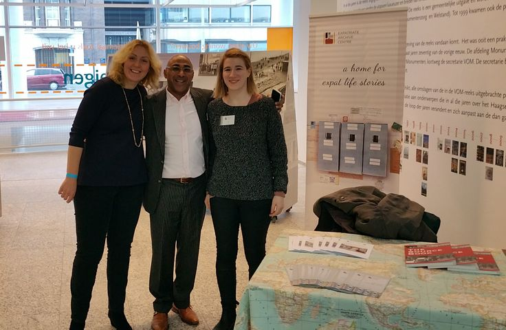 Very happy we were invited to be a part of Feel at Home in The Hague Fair (Sunday January 31st). We had such a great turnout! #Atrium #DenHaag @ACCESS_NL @TheHagueOnLine