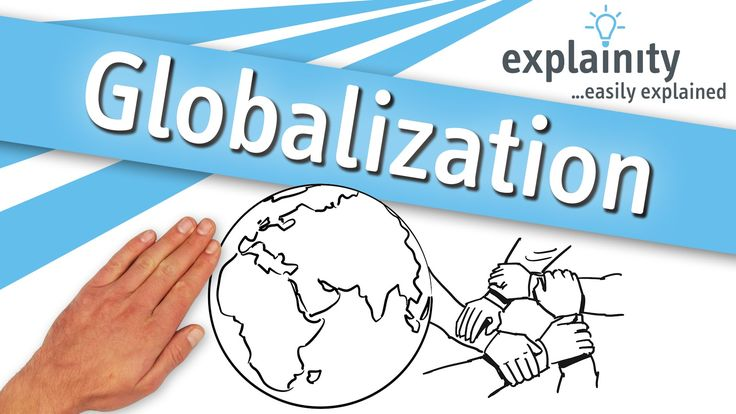 This video explains the concept of globalisation and its influence on factors including products, processes, chains, services, languages, employment, ideas, education and knowledge. A detailed explanation of world trade, social and historical events of high significance and some of the side effects that result such as a monopoly, undercutting other global industries, cheap labour, climate change, technology and other environmental concerns.
