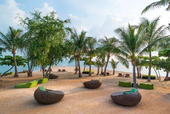 W Beach,  Koh Samui