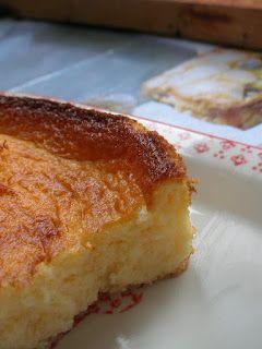 Tarta de queso philadelphia