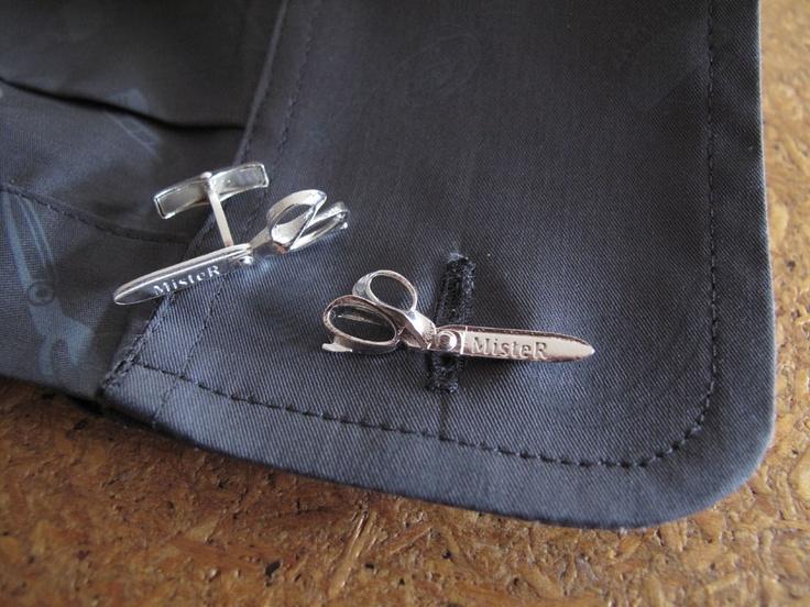 MisteR Cufflinks  http://www.mister.co.nz/store/scissor-cufflinks
