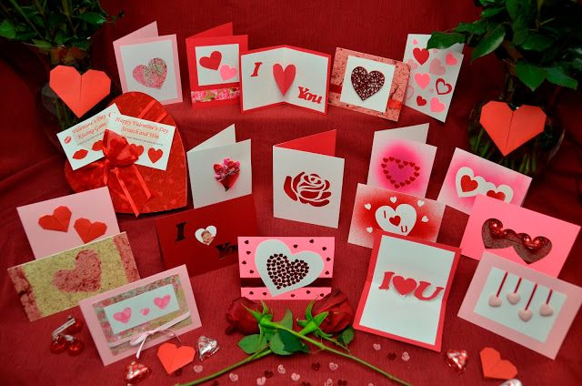 b25710954d55ec84fb791afb7a0544b7 - Happy Valentines Day: - Romance in the air, the valentines day is pretty close, ...
