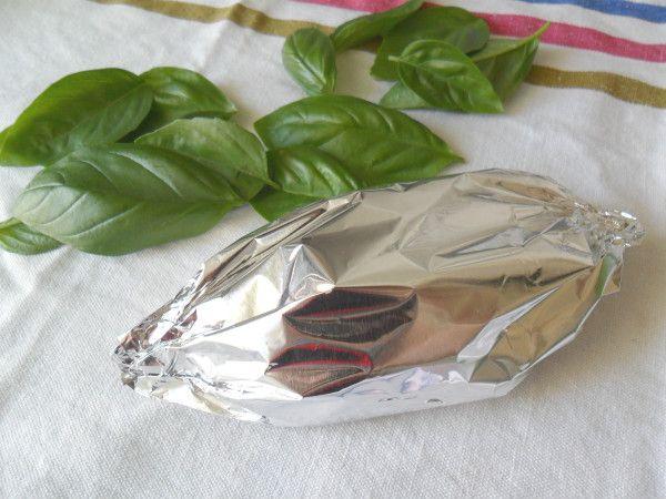 Come conservare il basilico