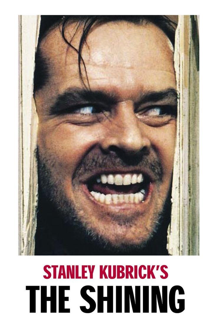 The Shining 1980 Movie Review