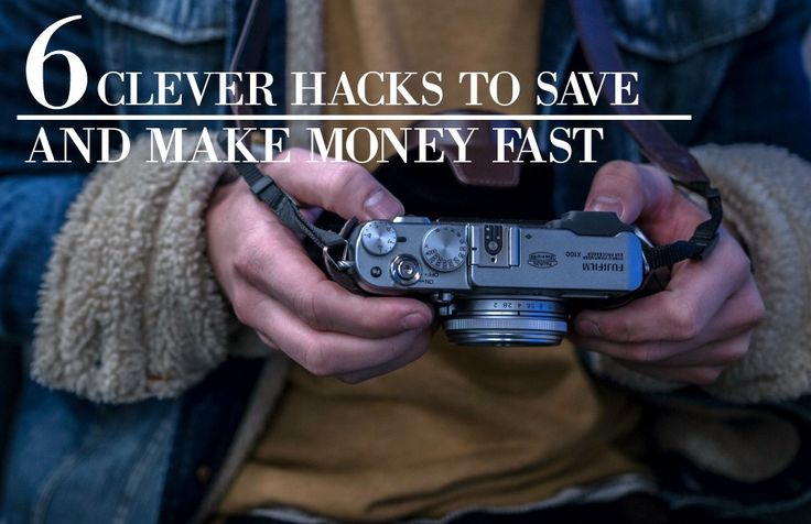 Now there are plenty of money saving hacks out there, but I thought I'd do a simple list of fast ways to…