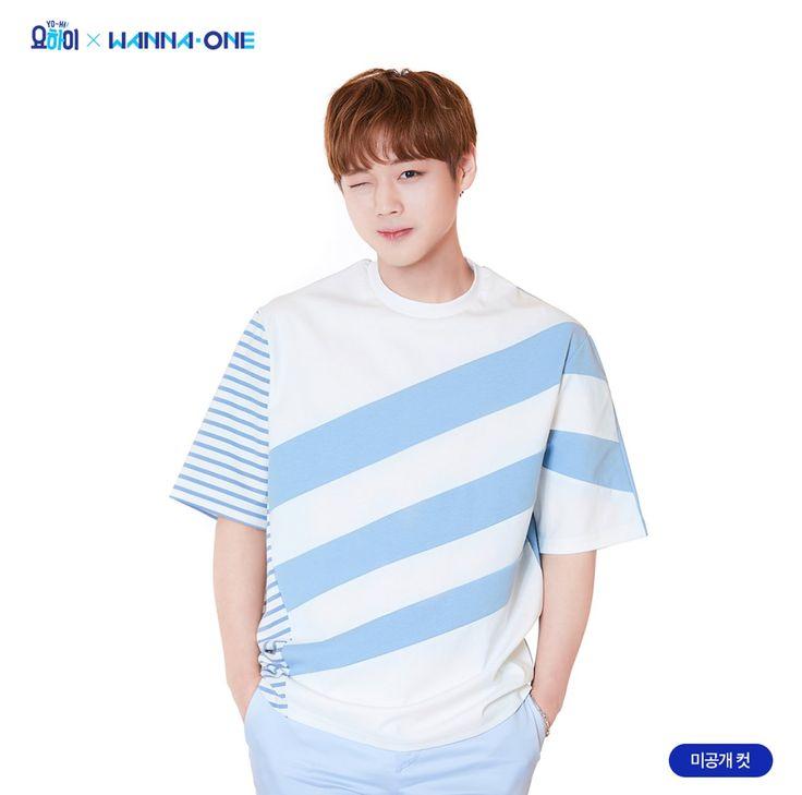 Wanna One 박지훈 (Park Jihoon)