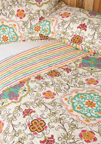 carriage house quilt set mod retro vintage decor accessories modclothcom