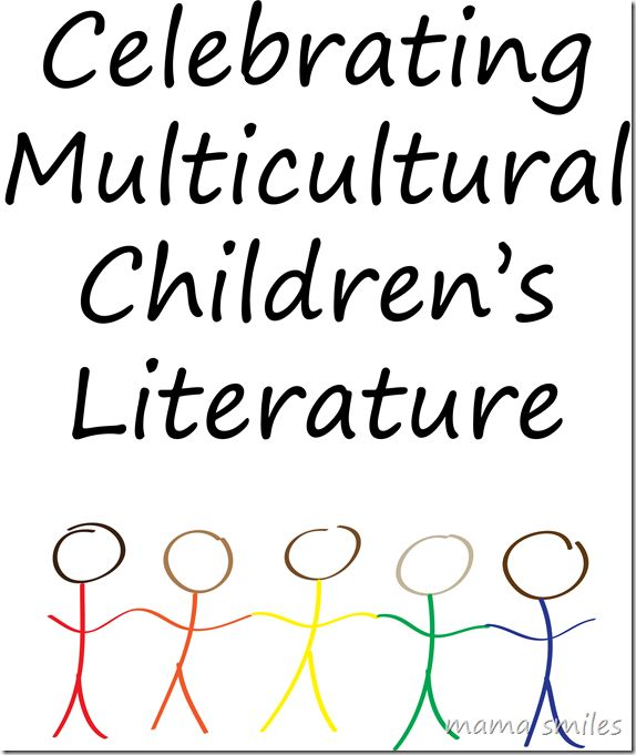Celebrating multicultural childrens literature - what are your favorite multicultural children's books?