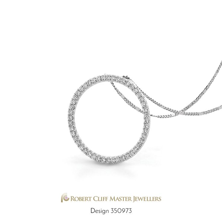 #Diamonds suit every occasion! This #diamond #pendant would be a perfect addition don't you think?  Browse more #jewellery pendants here: bit.ly/RCMJdiamondpendants --- #jewellerydesign #robertcliff #rcmj #thisbeauty #perfection #statement #Sydney #RCMJgirl #gorgeous #necklaces #necklacelove #necklacefashion #diamonds #diamondsareagirlsbestfriend #whitegold #bling #jewels #likenoother #sydneyjeweller #castlehill #castletowers #jewellerydesigner