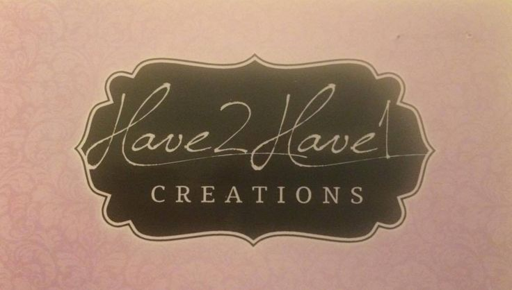 Have 2 Have 1 Creations is a Vendor Sponsor of the Many Hands Market. We love their jewellery creations!