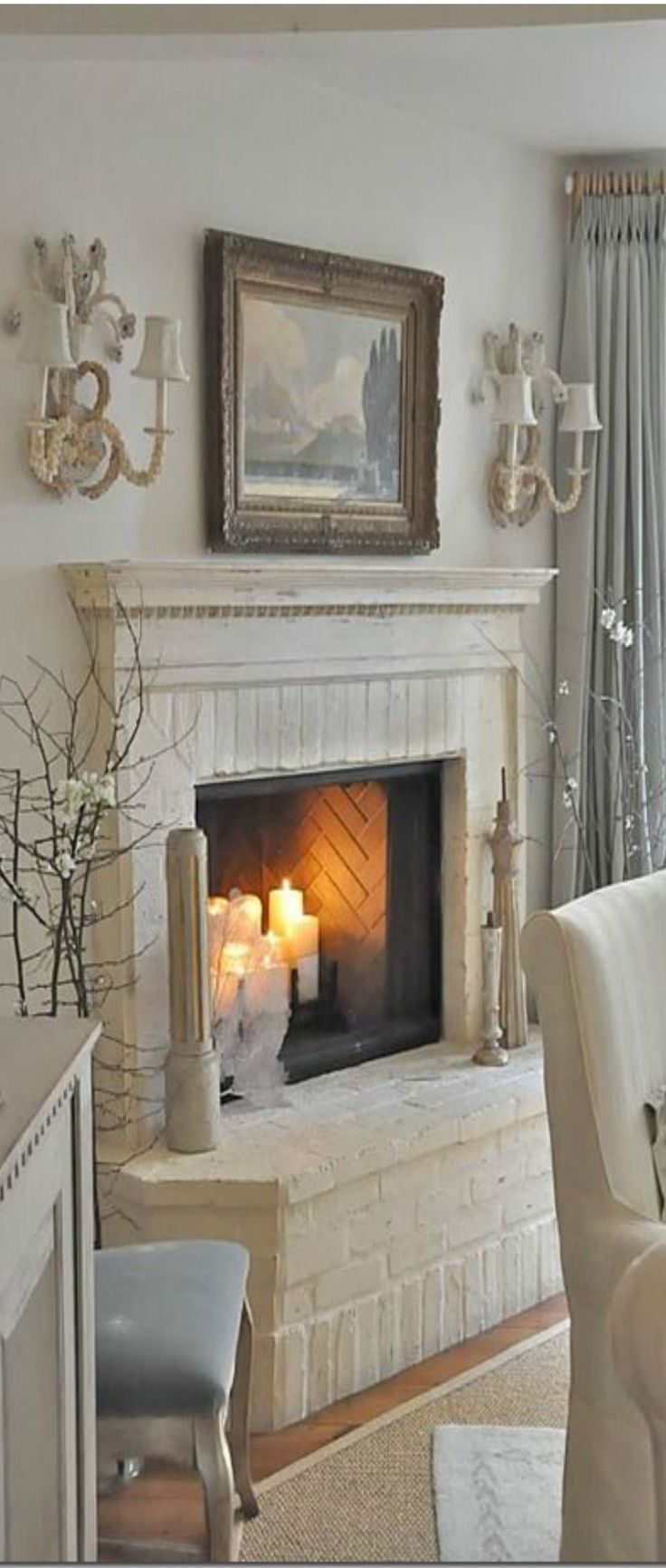20 best fireplaces images on pinterest fireplace ideas
