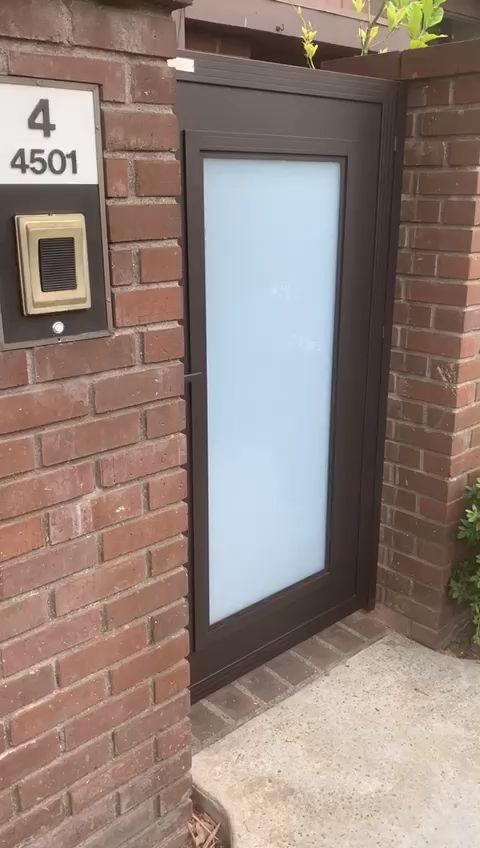 Safe Room Design: House Gate Design, Safe Room