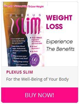 Plexus Slim Accelerator Pills