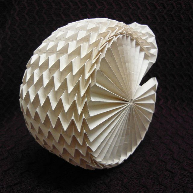 Andrea Russo's nautilus by Dasssa, via Flickr
