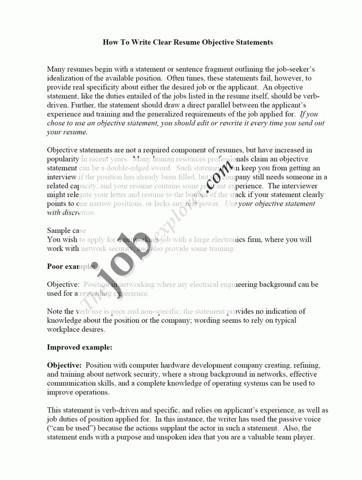 top 25  best basic resume examples ideas on pinterest