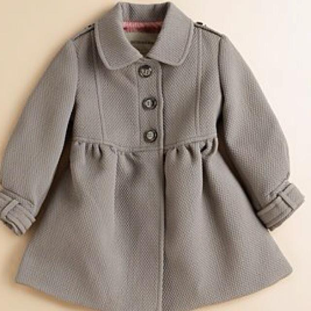 Baby Girl Dress Coat - Coat Nj
