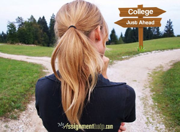 Learn to take giant steps towards fulfilling your academic dreams by choosing what is right for you. Follow these steps devised by our experts to choose a perfect college. http://bit.ly/1Tr8IBB
