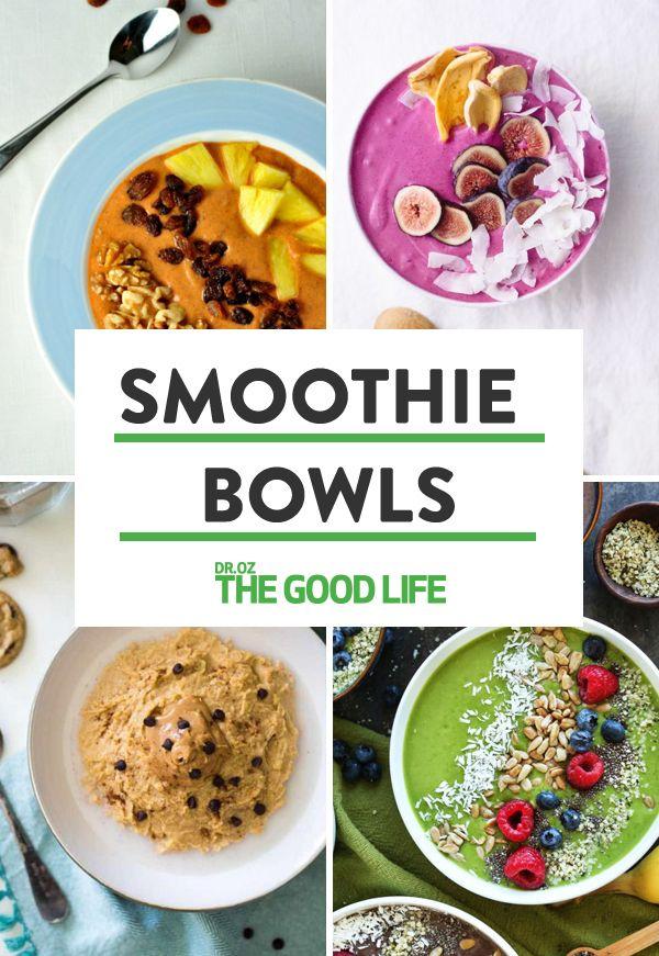 Ninja Smoothie Recipes Food Network