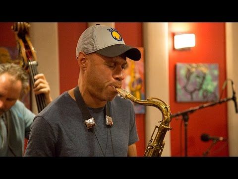 "The Bad Plus Joshua Redman - ""Beauty Has It Hard"" - YouTube"