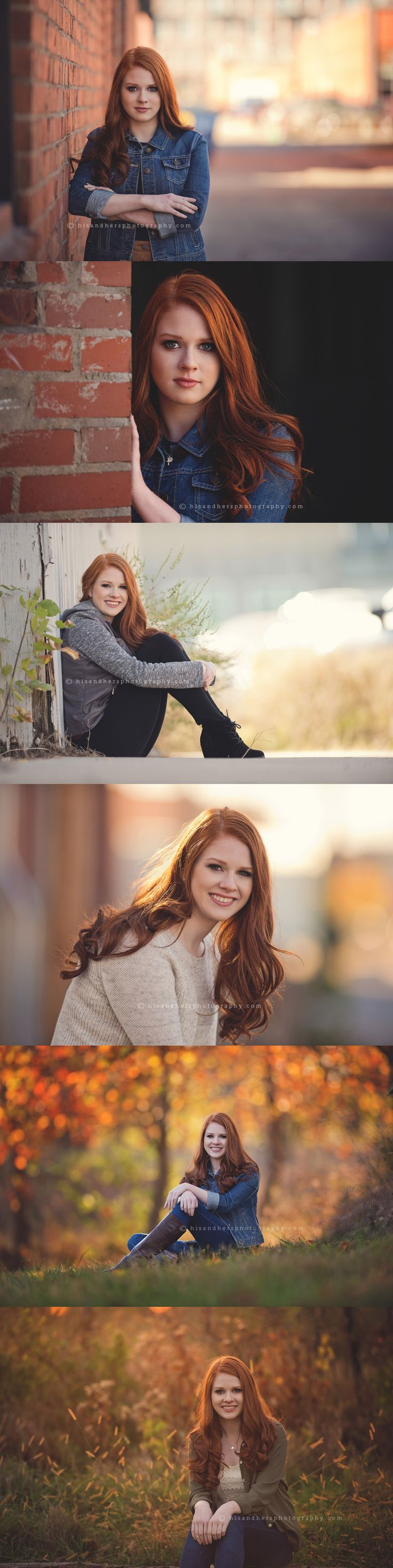 Allison, class of 2016 | Des Moines, Iowa senior portraits photographer, Randy Milder | His & Hers
