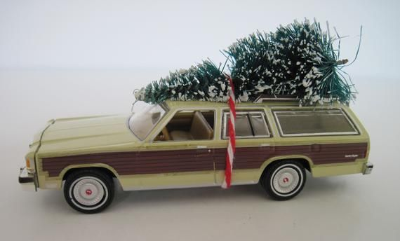 1985 Ford Ltd Country Squire Station Wagon Cream And Etsy Station Wagon Ford Ltd Wagon