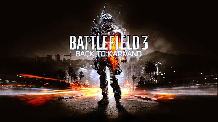 Battlefield 3 Gaming Wallpaper  #3 #Battlefield #Gaming #Wallpaper Check more at https://wallpaperfree.org/games-wallpapers/battlefield-3-gaming-wallpaper
