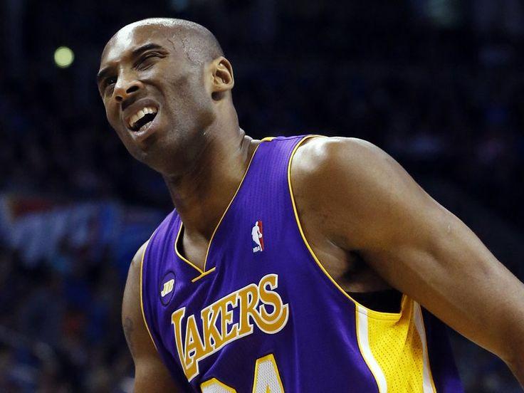 Kobe Bryant Work Ethic