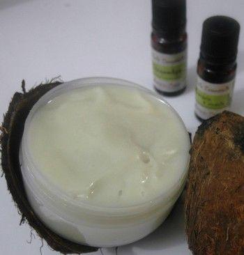 Crème capillaire répartrice coup de pousse - Recettes de cuisine africaine