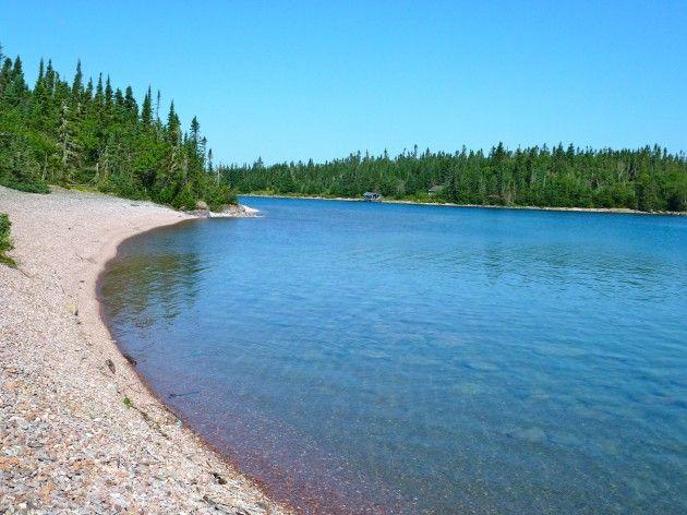 Magical Agate Beach Lake Superior #Ontario @NorthoSuperior @ShareOntario