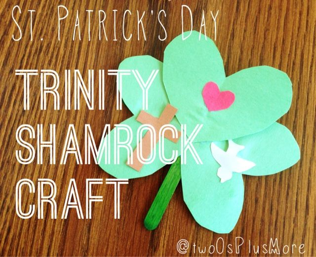 Catholic All Year: Liturgical Living for Beginners: A St. Patrick's Day Tea Party Play Date, with help from me and CCC