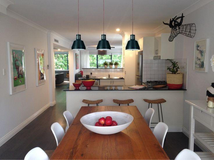 Lampa wisząca Nowodvorski Industrial to świetne rozwiązanie funkcjonalne do Twojej jadalni, które również wygląda bardzo stylowo i modnie.