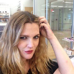 Q&A: Drew Barrymore on '90s Beauty, How Concealer Can Be Empowering, and More