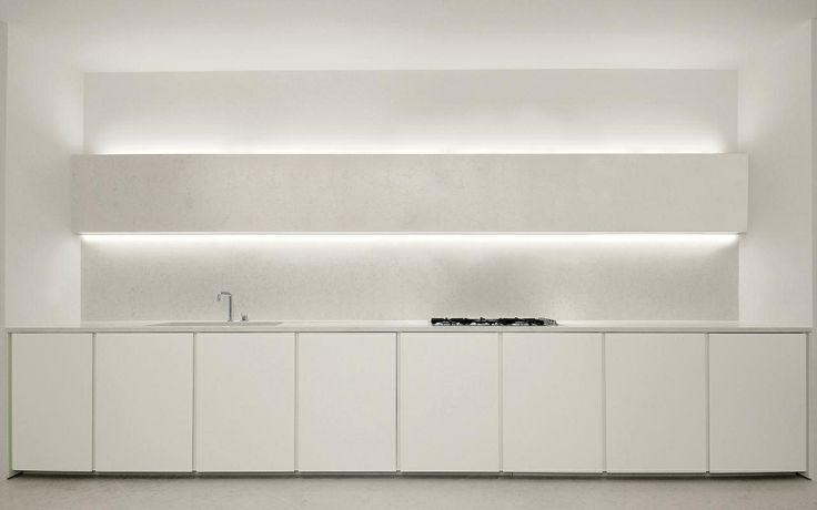 Kitchen by Minotticucine.