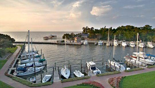 Restaurants Near Beachside Resort Hotel In Gulf Shores Alabama