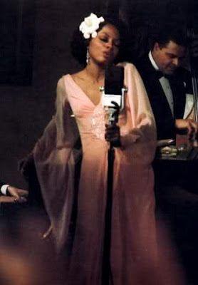 Lady Sings the Blues  sohollywoodchic onto Film Fashion