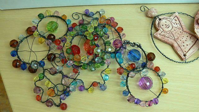 Tvoříme s dětmi  ☺: Tvoříme dárečky..........